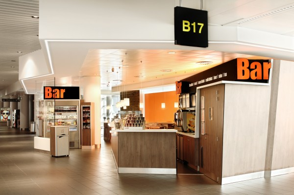 ZEST // Aéroport de Zaventem